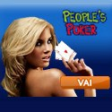 Peoples Poker con Sportbet